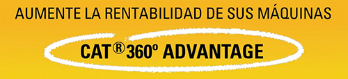 CAT 360º ADVANTAGE