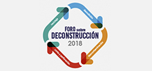 Foro Aeded 2018